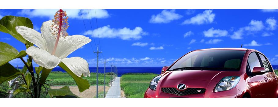 Ishigaki Car Rental